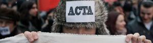 ACTA podpisana