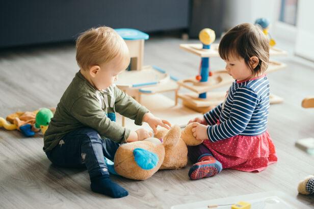 Dzieci (zdjęcie ilustracyjne)  Shutterstock