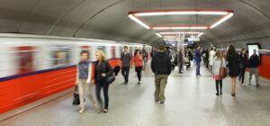 Metro na Wolę: protest odrzucony