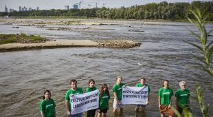 Greenpeace Polska - Kryzys klimatyczny (Flickr.com/CC BY-ND 2.0)